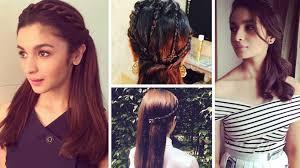 8 alia bhatt inspired hairstyles for college girls