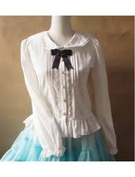 short long sleeves sweet blouse blouses my