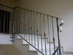 ringhiera per scala ringhiere in ferro battuto ferro battuto recinzioni in ferro