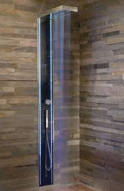 Bathroom Shower Tile Designs by 15 Modern Shower Tile Designs Color Colored Tile Is Warmed Up By