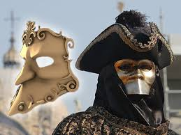 black bauta mask your guide to venetian carnival masks privateislandparty