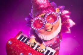elton john talks gnomeo juliet fatherhood