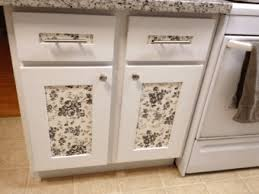 Spruce Up The Outside Of Your Kitchen Cabinets With Contact Paper - Kitchen cabinet paper