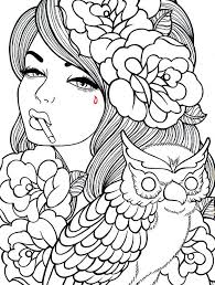 coloring pages for kids and adults for the home pinterest