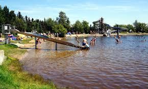 Wetter Bad Schlema Naturbad Kleiner Galgenteich