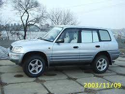 1997 toyota rav4 reviews 1997 toyota rav4 pictures 2000cc gasoline automatic for sale