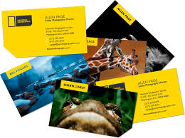 national geographic rebrand by justin marimon via behance