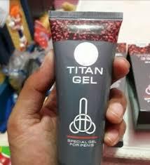 toko jual cream titan gel asli di bekasi bisa cod