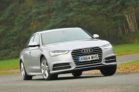 audi a6 what car audi a6 saloon review 2017 what car