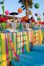 backyard summer outdoor party decoration ideas party ideas how to