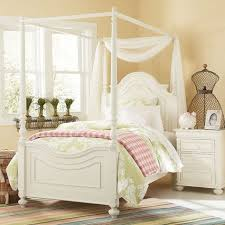 girl canopy bedroom sets 19 fabulous canopy bed designs for your little princess bed