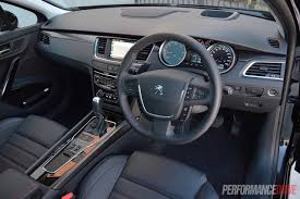peugeot 508 should you buy a 2015 peugeot 508 gt touring video