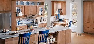 Kitchen Cabinets Thomasville Furniture Modern Kitchen Style With Grey Color Thomasville