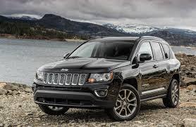jeep suv 2016 black jeep suv comparison