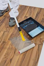 how for polyurethane to on wood floors hunker