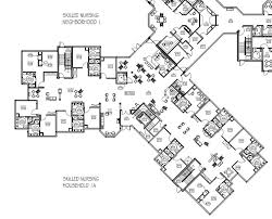 Sample Floor Plans For Daycare Center Parker At Monroe Parker Life