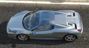 Ferrari 458 Light Blue - ferrari 458 italia spider speciale u0026 aperta add on tuning