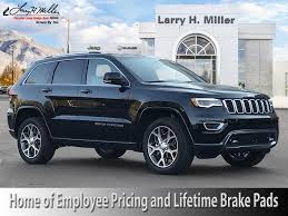 rhino jeep grand cherokee jeep grand cherokee in provo ut larry h miller chrysler jeep