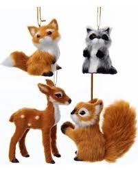 savings on club pack of 12 fox raccoon reindeer and