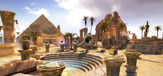 tattoo assassins tcrf games that nailed the ancient egypt theme the best page 2 neogaf
