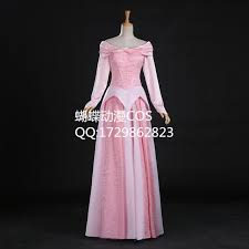 Sleeping Beauty Halloween Costume Aliexpress Buy Fairytale Sleeping Beauty Princess Aurora