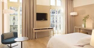 chambre nantes oceania hotel de nantes 4 refurbished design hotel in
