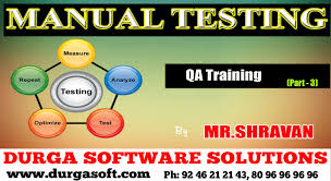 manual testing quality assurance qa training part 3 youtube