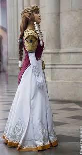 Princess Zelda Halloween Costume Princess Zelda Card Google Pixel Xl Case Armeyla