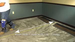 Earthwerks Laminate Flooring Linkwerks Installation Youtube
