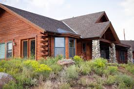 gorgeous log homes for sale in colorado on colorado log homes