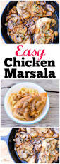marsala home how to make chicken marsala at home an alli event