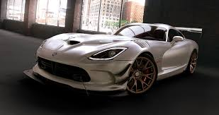 Dodge Viper Modified - carscoops dodge viper