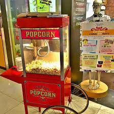 rent popcorn machine popcorn machine rental singapore carnival world