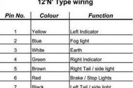 vw t5 facelift headlight wiring diagram wiring diagram