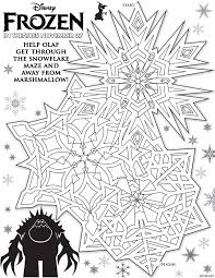 disney u0027s frozen printables coloring pages and storybook app
