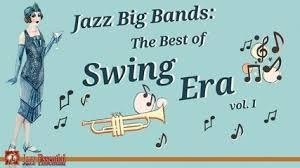 best of swing various artists jazz big bands the best of the swing era vol i