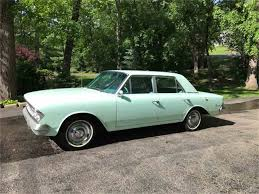 rambler car for sale classic rambler for sale on classiccars com