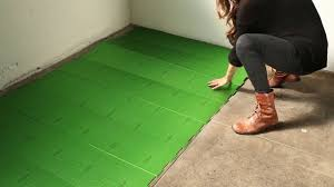 cali complete flooring underlayment installation