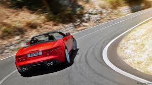 jaguar cars f type bbc autos jag the giant killer