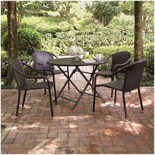 Amazon Furniture For Sale by Furniture Outdoor Wicker Dining Sets For 4 Interesting Outdoor