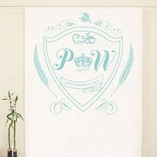 wedding backdrop personalized regal monogram personalized photo backdrop