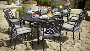 Metal Garden Table Home Hartman Outdoor Furniture Products Uk