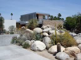 richard neutra kaufmann desert house in palm springs modern