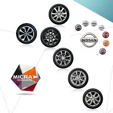 nissan micra wheel trims nissan micra my2013 alloy wheel 16