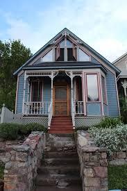 victorian cartier house in ouray colorado vrbo