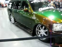 ford expedition chameleon colors youtube