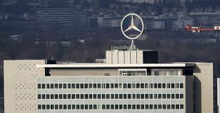 volkswagen germany headquarters german authorities raid daimler offices over diesel emissions