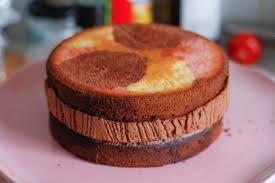 neapolitan marble mousse cake u2013 briana u0027s kitchen