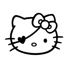Printable Pumpkin Patterns by Free Hello Kitty Pumpkin Templates Popsugar Tech