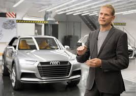 Exterior Designer by Head Of Audi U0027s Munich Design Studio To Oversee Mercedes Exterior